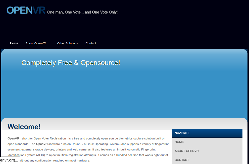 openvr_homepage
