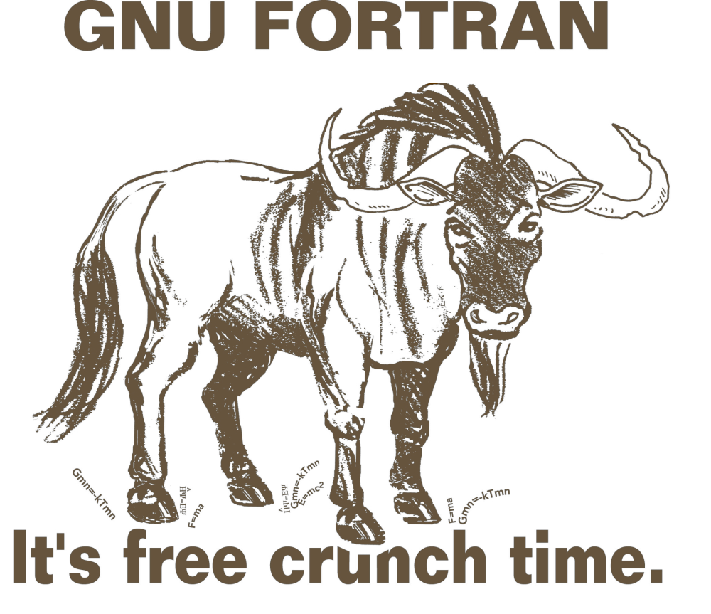 gnufortran image banner